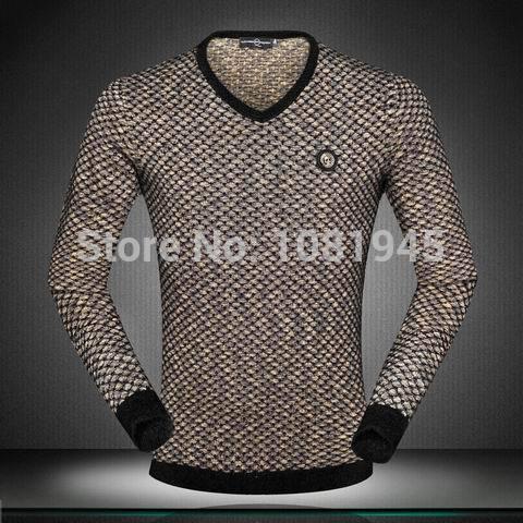 Мужской пуловер m/xxxl