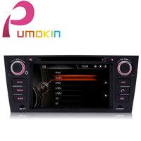 Fastest 800 MHz CPU Car DVD GPS Radio Stereo Audio Player For BMW M3 E90 E91 E92 E93 GPS Navi Navigation Car Pc Head Unit +Map