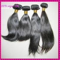 100% virgin Filipino(Philippines raw) straight hair bundles lots(mix 22,24,26) ,95-100g/piece,6A WestKiss brand  [Md1092]
