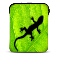"""Fasion Unisex 10'' Handle bag case for ipad 5 4 3  Fit to10.1""""Galaxy note 2 Apple Tab pad Dell Free shipping+tracking number"""