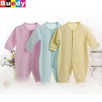0-12M Cotton baby clothes newborn baby clothes spring winter roupas de bebe carters baby boy Girl Buedy