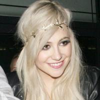 2014 fashion Metal leaf elastic hair band hairband headband fashion accessories free shipping M010