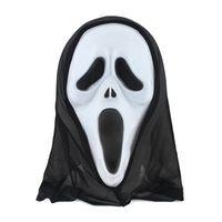 Halloween Mask Single Devil Mask Skull Various Kinds Horrible Masks for Party 95701