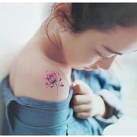 Временная татуировка MISS E TMS/19 .