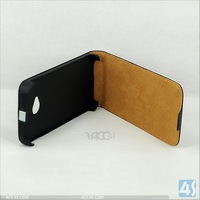 Made in China PU Leather Case for HTC One M7