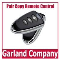 Pair copy remote control key fixed code remote control copier remote control key duplicator self-learning remote control