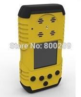 Multi gas alarm detector KR1050