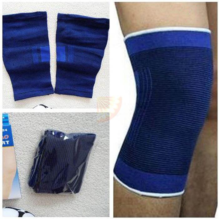 joelheira 1 Pcs The Wicketkeeper Sports paintball Kneepad kinesio tape Football Kneepad protector Volleyball Knee Pads(China (Mainland))
