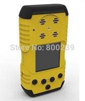 Digital portable Multi Gas alarm Detector KR1050