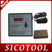 Best price Car IR Infrared Remote Key Frequency Tester (Frequency Range 100-1000MHZ) with free shipping