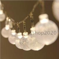 new year christmas lights luminarias home decoration,garland string lights,AA battery 10pcs bulb,luminarias home decoration