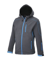 Free Shipping 2014 Brand New Waterproof Windstopper Softshell outdoor Jacket