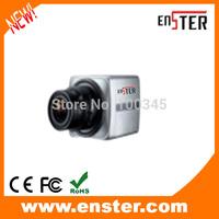2 MP HD POE CS Lens IP Camera; Box Camera ; network camera