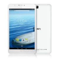 CUBE TALK8/U27GT-3G Quad Core 8 inch Android 4.2 MTK8382 3G Phone Call Tablet PC 1GB+8GB Dual Camera Bluetooth GPS XPB0222
