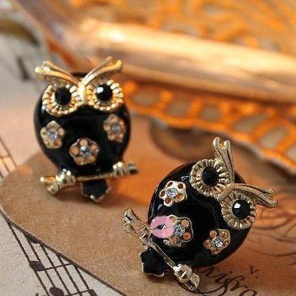 Серьги-гвоздики Earrings PT31