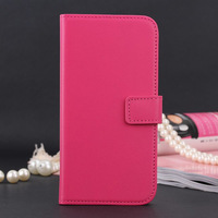 2014 New Arrive 1ps/lot Luxury Retro stand Leather Wallet Flip Cover Case For HTC One M8 wtih card holder Freeshipping,Wholesale
