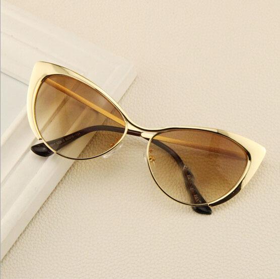 Gold Sunglasses Frames Sunglasses Frames Women