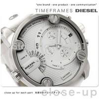 New Arrival fashion men's belts Dieseler military sports quartz watch brand famous male DZ table clock free shipping