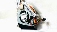 Cooler for HP MINI 210 fan MINI 110 CPU fan 622330-001 with heatsink  radiator, NEW genuine 210 cooling fan laptop 10pcs/lot