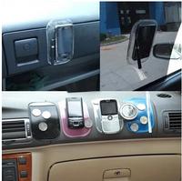Car mat car non-slip mat car covers Apple Samsung smartphone car styling automotive supplies Jushi silicone pad