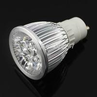 GU10 E27 E14 MR16 Dimmable 5*3W  15w GU5.3 LED Sport light lamp High Power bulb warm cool white DC12V AC 110V 220V 240V