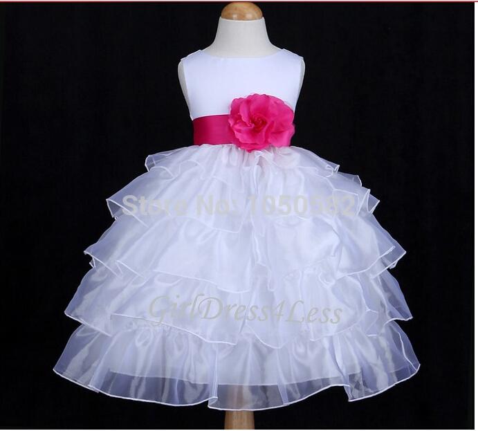 Детское платье Elegant Princess