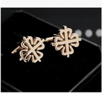 Free shipping! Chinese knot French shirt cufflinks, wedding cufflinks wild, clothing accessories, wholesale