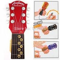 Mini Electronic Air Guitar guitarra Infrared Rhythm Inspire Music