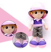 BRAND NEW! RARE High-quality Doll Boy BLACK Eyes