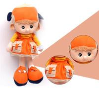 1 Orange Doll Best Figure Collectible