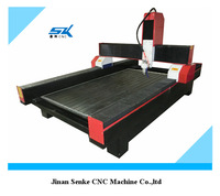 stone granite engraving machine cnc router 2.2kw for marble