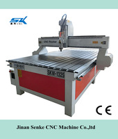 1300*2500mm woodworking machine cnc router in germany quality