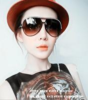 2014 Fashion Vintage Women Men SunGlasses UV 400 Protection Optical Oculos Elegant Gafas Goggles Acetate Sunglasses