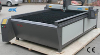 40A/63A/100A metal cuttingcnc router with plasma 1300*3500mm size