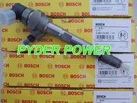 Genuine common rail injector 0445110363 / 0 445 110 363