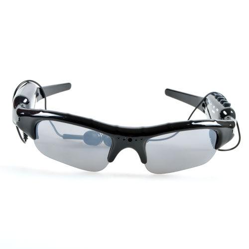 Video Sunglasses+mp3 player Glasses Spy DV DVR Recorder camcorder Camera -TF(China (Mainland))