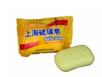 hot sale 85g Shanghai Sulfur Soap 4 Skin Conditions Anti Fungus Perfume Butter Bubble Bath Healthy Soaps1