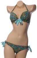 NEW Fashionable Leopard Bikinis Bathing Suits Women Swimsuit Ladies Swimwear Hot Bikini set Sexy Swimwears Leopard Swimsuit