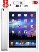 """Onda V989 Octa Core Tablet PC A80T 9.7"""" Retina 2048*1536 Screen Android 4.4 2GB 32GB Bluetooth USB3.0 8.0MP"""