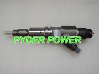 Genuine common rail injector 0445120092 / CASE/IVECO/FIAT 504194432