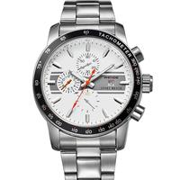 2014 New Hot Sale WEIDE Brand Sport Watch Fashion Casual Calendar Waterproof Wristwatch Stainless Steel Men Watch