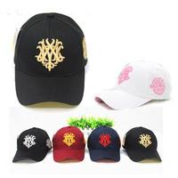 Hot sale mens baseball caps brand outdoors leisure touca women's summer sunbonnet fashion new cap cotton hats snapbacks hat