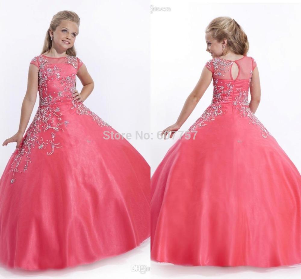 Детское платье Princess dress 2015