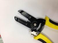 Free Shipping YF-046 0.6-2.6mm Multi-Function wire stripper plier