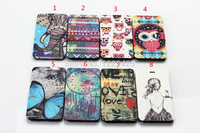 coloured drawing protective case cover for Samsung S5mini ,Cell phone shell Case