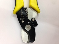 Wire Stripper 2 in 1 Round Cable Cutter & Stripping tool