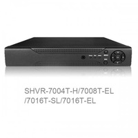 16Ch Economical H.264 Hybrid DVR promotion  In stock  Retail package