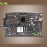 Free shipping 90% new for HP CM4540 4540 Formatter board  CE871-60001 CE871-69003 mainboard on sale
