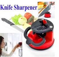 1pcs Grinder Secure Suction Knife Sharpener Scissors Chef Pad Kitchen Tools