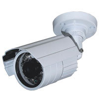 Promotion 700TVL IR Waterproof CCTV  Camera 1/3 SONY 811+ Effio-E DSP 3.6mm lens,24IR Leds